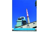 济南长清热电2X58MW、1X75吨